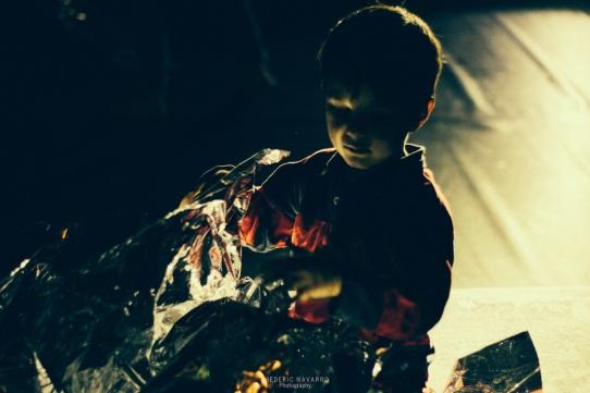 The Exploding Plastic Fest. 2