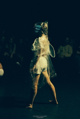 Catherine Stuyt (360 Grados Danza)