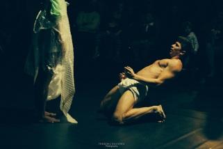 Alexis Sulbarán (360 Grados Danza)