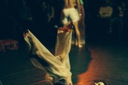 360 Grados Danza