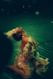 Jhosmar Chitty (360 Grados Danza)