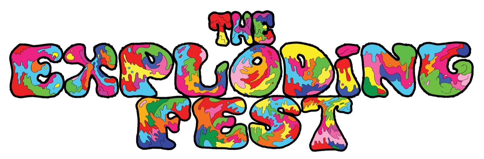 The Exploding Fest
